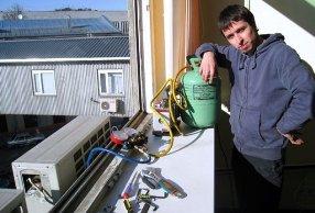 ремонт кондиционеров спб и ремонт сплит-систем
