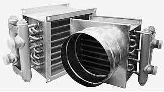 Теплообменник приточной вентиляции цены Кожухотрубный теплообменник Alfa Laval ViscoLine VLM 5x16/63-6 Соликамск