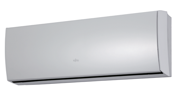 Fujitsu Deluxe Slide Inverter ASYG09LTCA/AOYG09LTC