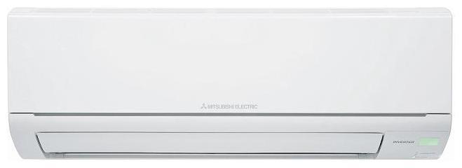 Mitsubishi Electric MSZ-HJ25VA/MUZ-HJ25VA