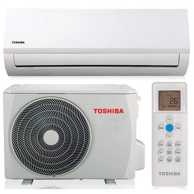 Toshiba RAS-07U2KHS/RAS-07U2AHS-EE