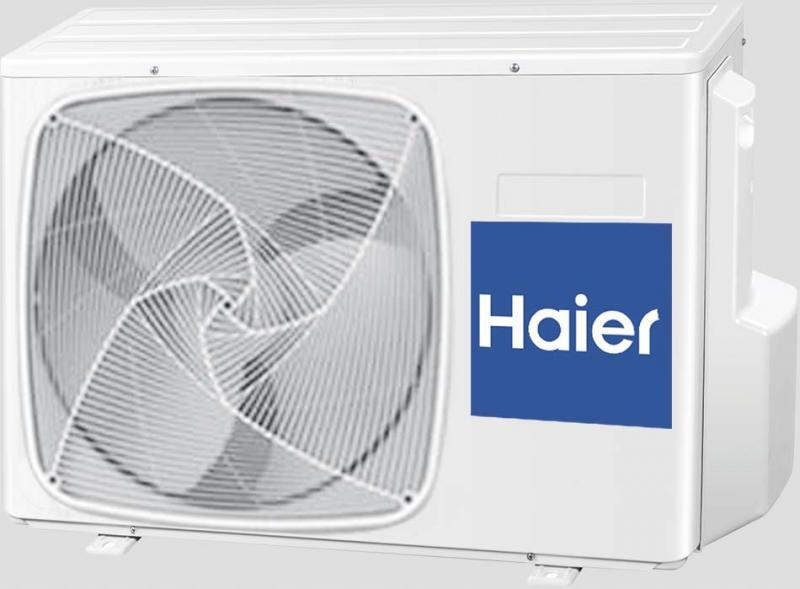 Напольно-потолочный кондиционер Haier AC24CS1ERA(S)/1U24GS1ERA