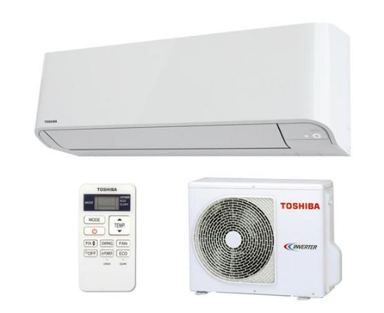 Toshiba RAS-13J2KVG-EE/RAS-13J2AVG-EE