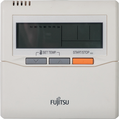 Fujitsu ARYG14LLTB