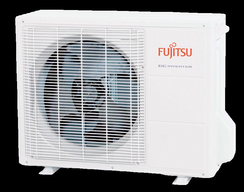 Fujitsu Deluxe Slide Inverter ASYG12LTCA/AOYG12LTC