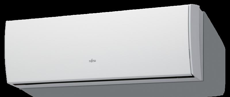 Fujitsu Deluxe Slide Nordic ASYG09LTCB/AOYG09LTCN