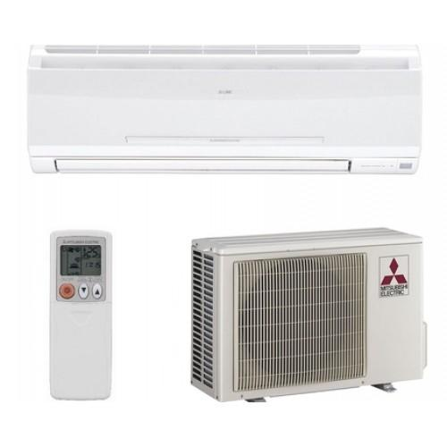 Mitsubishi Electric MS-GF20VA/MU-GF20VA (только холод)