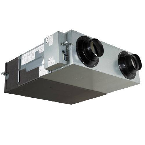 Вентиляционная установка приточно-вытяжная UTZBD025С