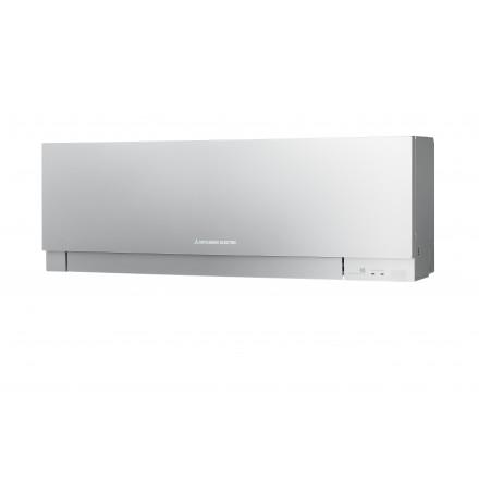 Mitsubishi Electric Design MSZ-EF50VES/MUZ-EF50VE (Серебристый)
