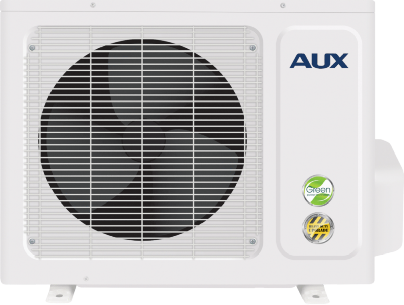 AUX J Progressive Inverter ASW-H09A4/JD-R2DI AS-H09A4/JD-R2DI (v1)