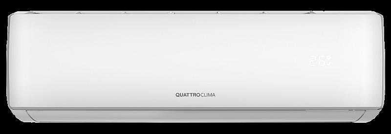 Quattroclima Bergamo QV-BE12WA/QN-BE12WA