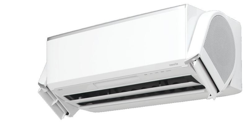 Fujitsu Nocria X ASYG09KXCA/AOYG09KXCA
