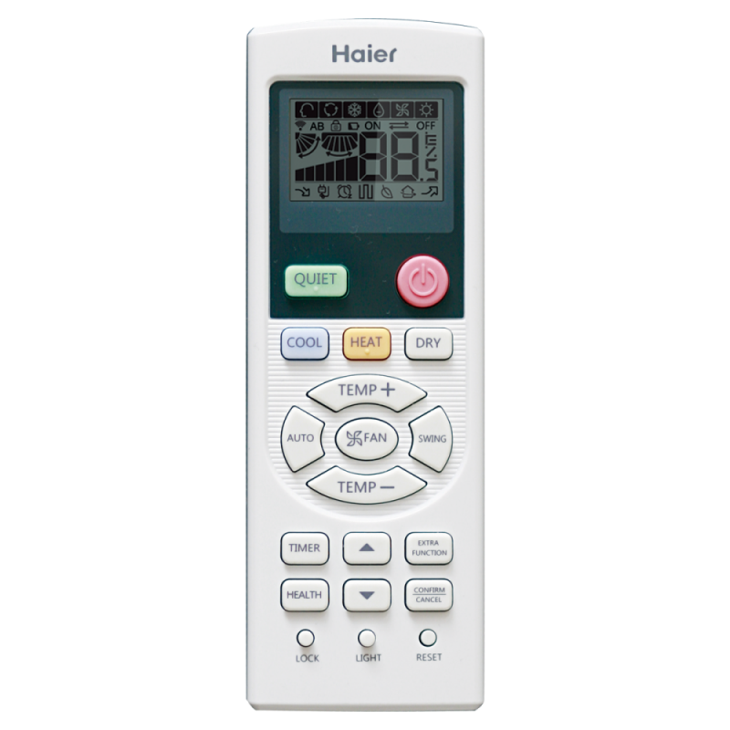 Кассетная сплит-система Haier AB12CS1ERA(S)/1U12BS3ERA