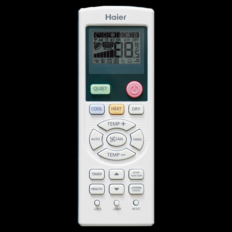 Кассетная сплит-система Haier AB60ES2ERA(S)/1U60IS2ERB(S)