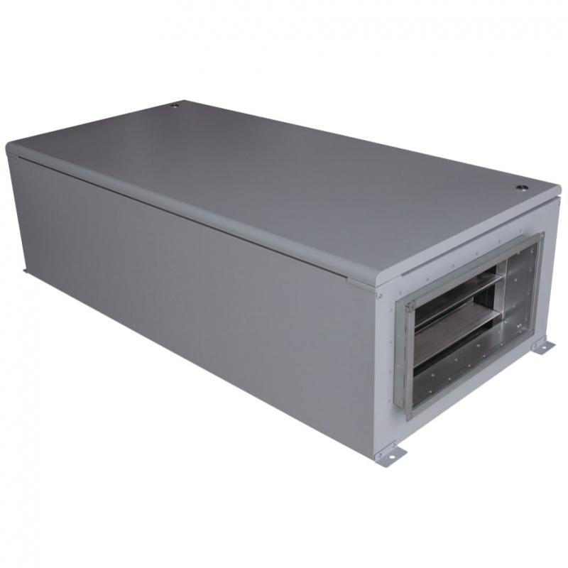 Вентиляционная установка с электронагревом LV-WECU 4000-21,0-1 EC E15