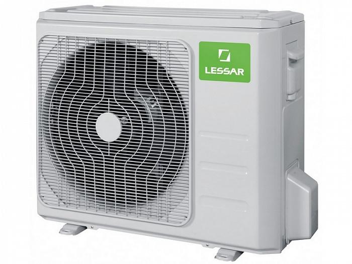 Lessar Cool+ LS-H12KPA2 / LU-H12KPA2