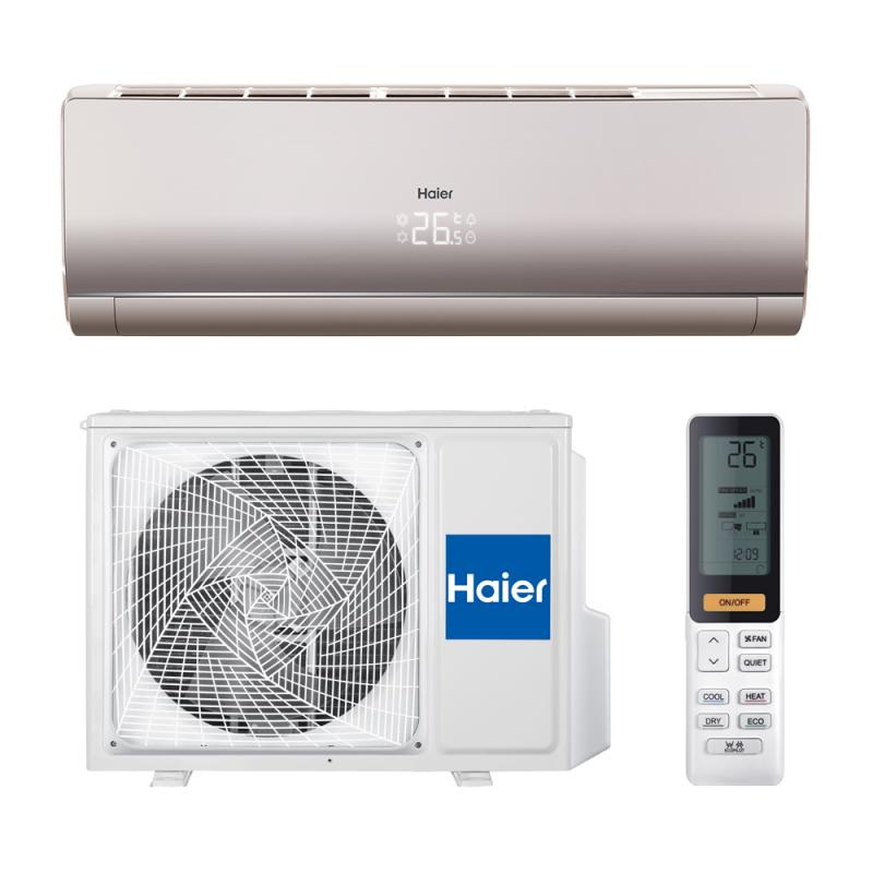Haier LIGHTERA AS18NS5ERA-W,G,B / 1U18FS2ERA