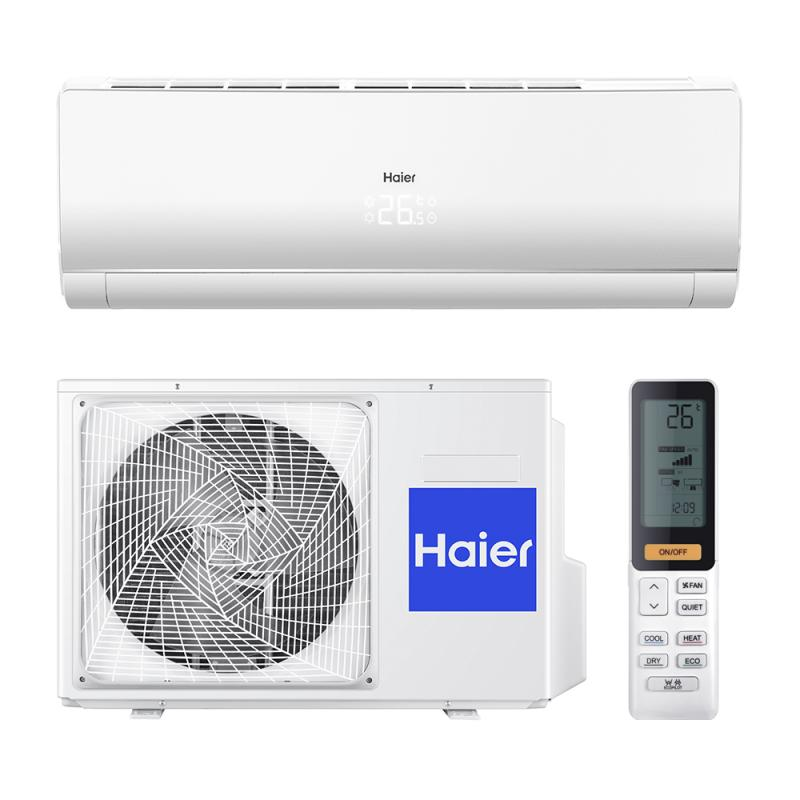 Haier LIGHTERA AS12NS5ERA-W, G, B / 1U12BS3ERA