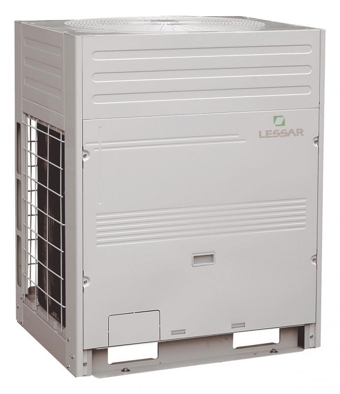 Канальный кондиционер Lessar LS-H96DMA4 / LU-H96DMA4