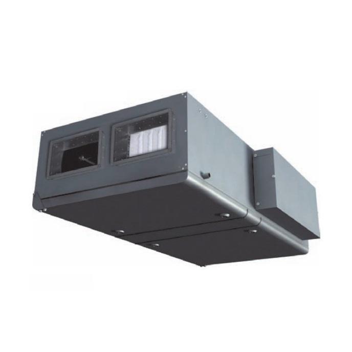 Установка с электронагревом Lessar LV-PACU 1200 PE-6,0-1 ECO E15
