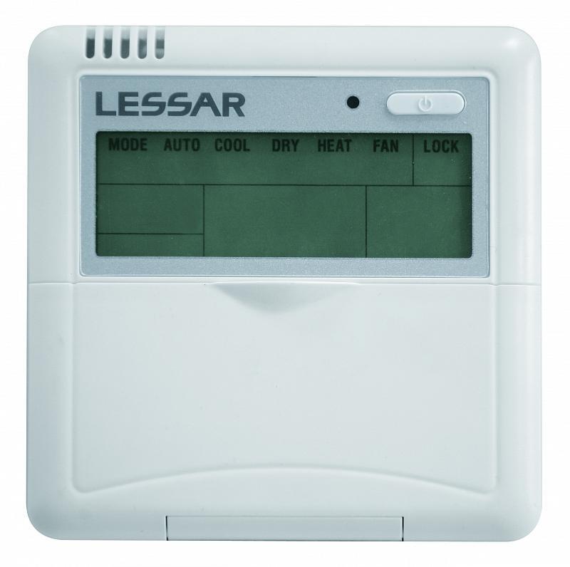 Кассетная сплит-система Lessar LS-HE48BMA4/LU-HE48UMA4/LZ-B4KBA