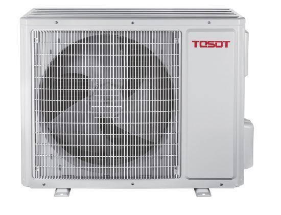Tosot TRIANGLE T09H-STR/I-S/T09H-STR/O