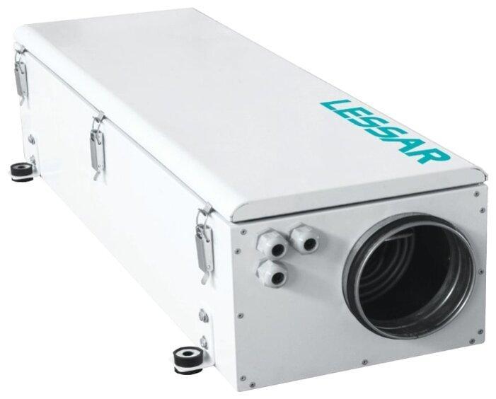 Вентиляционная установка LV-DECU 350 E15