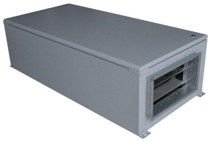 Вентиляционная установка с электронагревом LV-WECU 3000-39,0-1 EC E15