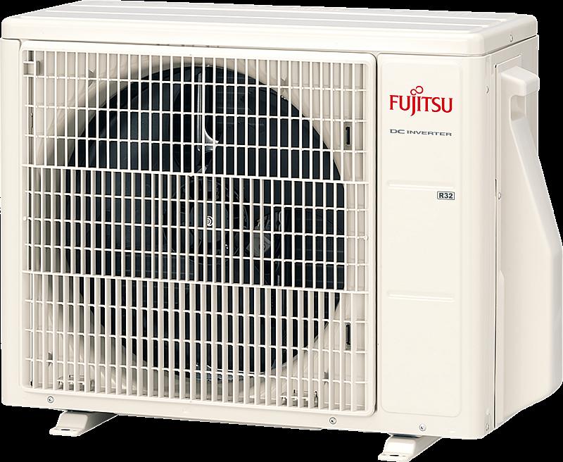 Fujitsu Interios ASYG12KETA-B/AOYG12KETA