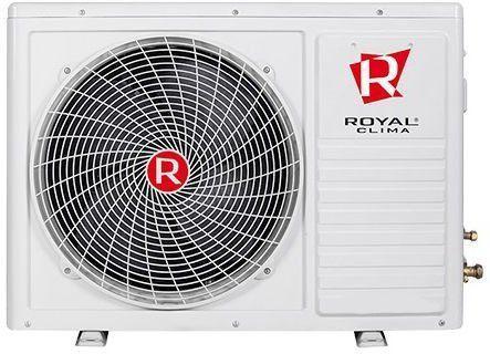 Royal Clima TRIUMPH RC-TWX25HN