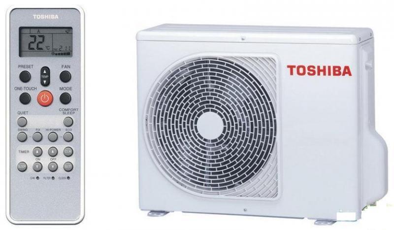 Toshiba RAS-10TKVG-EE / RAS-10TAVG-EE