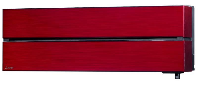 Mitsubishi Electric Mitsubishi Electric MSZ-LN25VGR/MUZ-LN25VG (рубиново-красный)