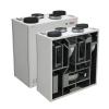 Компактная приточно-вытяжная установка с с роторным рекуператором Smarty 2 R VEL plus