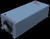 Компактная приточная установка с электрическим нагревателем VEKA INT 400-1,2 L1 EKO