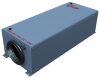 Компактная приточная установка с электрическим нагревателем VEKA INT 1000-2,4 L1 EKO